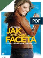 1. Evanovich Janet - Po Pierwsze Dla Pieniędzy - Jak Upolowac Faceta.