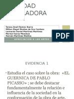 Integradora Artes Etapa 1