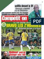 Edition du 19/07/2010