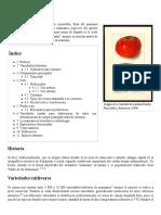 Manzana - Wikipedia, La Enciclopedia Libre