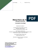 Maria Polvo de Tiza