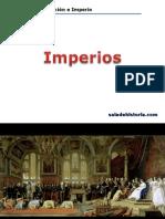 HIST SXIX Imperios