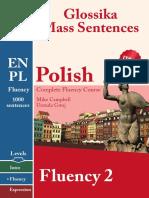 Campbell M., Gwaj U. - Polish Fluency 2 - 2015