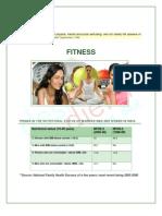 Fitness - Desidieter