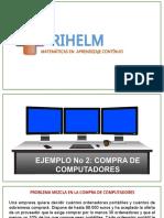 Ejemplo Modelación 2