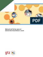 Manual de Feriasf