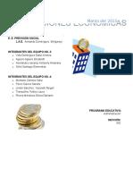 Enviar Prestaciones Economicas Docto. 1