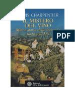 Charpentier Louis - El Misterio Del Vino