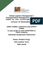 Omni Chanel Logistics and Supply Chain v 3 09apil 2017