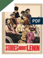 Stories of Lenin