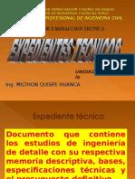 Expedientes Tecnicos- Ib