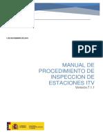 Manual ITV V711-Noviembre 2016