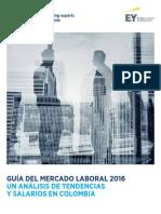 Guia Salarial 2016