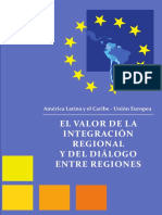 Libro ALC El valor de la integracion regional y del dialogo entre regiones.pdf