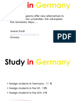 Dubai Ag 1730 Annette Friedl Study in Germany Your Way Into German Universities