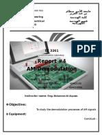 Am Demodulation (2)