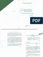 Leliwa Psicologia y Educacion Cap1
