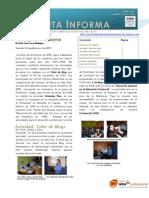 Boletín de APEC
