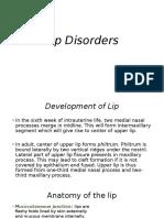 Lip lesions.pptx