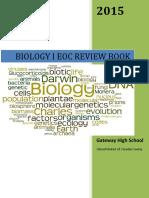 biology i eoc review book