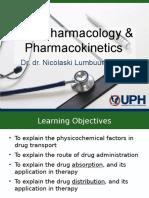 Pharmacokinetic 2017