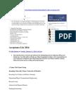 Acceptance List 2014-HSA