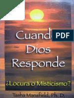 Cuando Dios responde