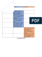 EDSC 304 - Assessment Plan Map:Timeline.docx