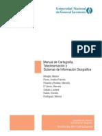 Manual de Cartografía, Teleobservación y Sistemas de Información Geográfica.pdf