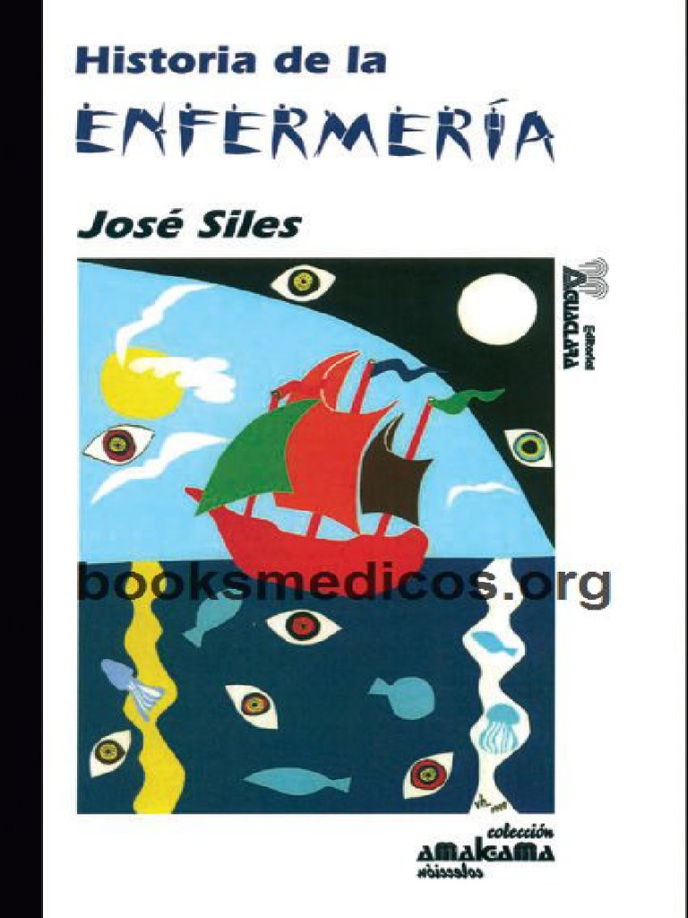 Historia de La Enfermeria Siles