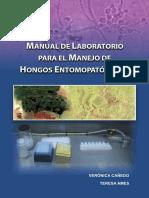 Manual Hongos Entomopatogenos
