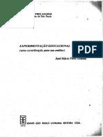 experimentação educacional.pdf