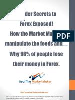 Beat Market Maker