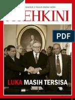 Majalah ACEHKINI Agustus 2008