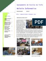 Boletim Informativo-BE 2º p. 2016-17