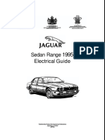 jaguar xj 95 electrical