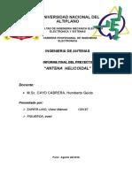 Inforne Ing. Final Cayo 1