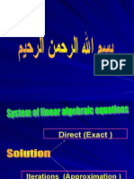 System of linear algebraic equations.ppt