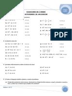 Ecuaciones 2°grado. Actividades.pdf