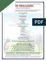 Jurnal Biowallacea Vol 1.No1 Hal 1 62 April 2014