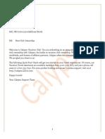 alexis jensen example of word document