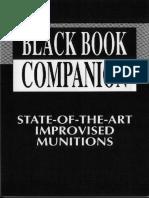 Anarchy - Paladin Press - Black Book Companion - State-Of-The-Art Improvised Munitions.pdf