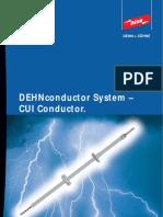 Ds139 Dehnconductor Cui En