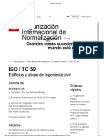 ISO TC 59