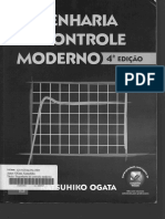 Engenharia de Controle Moderno - K.ogatA - 4ª Ed