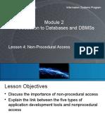 Course 1 Module 02 Lesson 4
