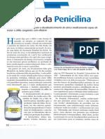 Falta de Penicilina No Brasil