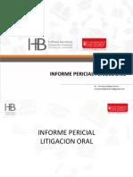Litigación oral