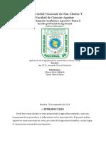 Agroforesteria Sostenible en Cacao y Café