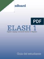 Guía Del Estudiante ELASH 1 (2)